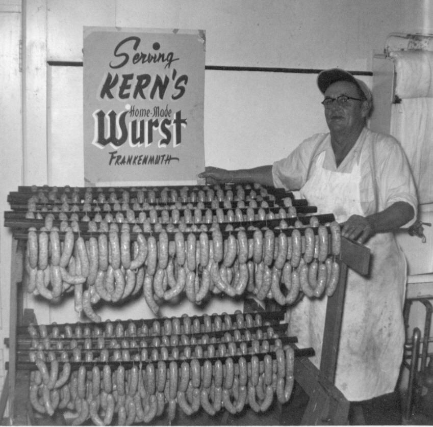 Marcus Kern - Store Originator