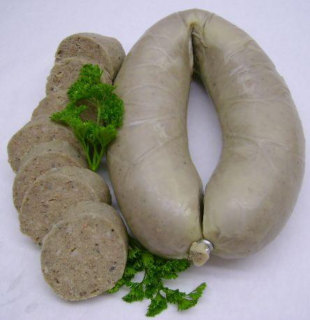 Fresh Liver Sausage