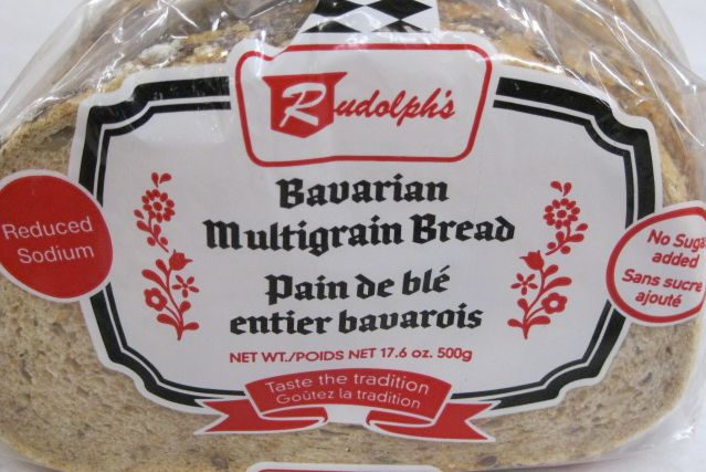 Bavarian Multi Grain