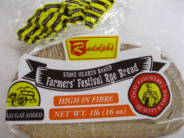 Farmers Festival Rye