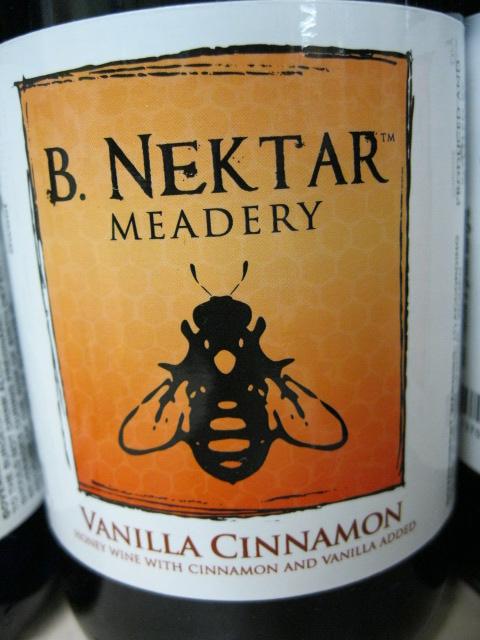 B Nektar Wines
