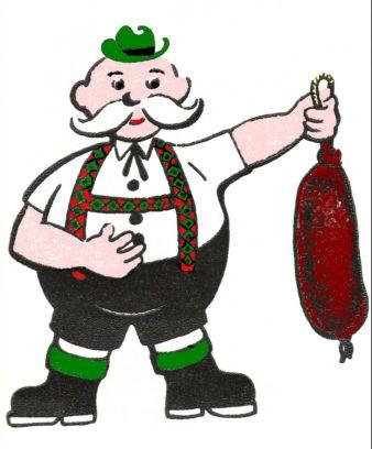 Kern's Sausage Man